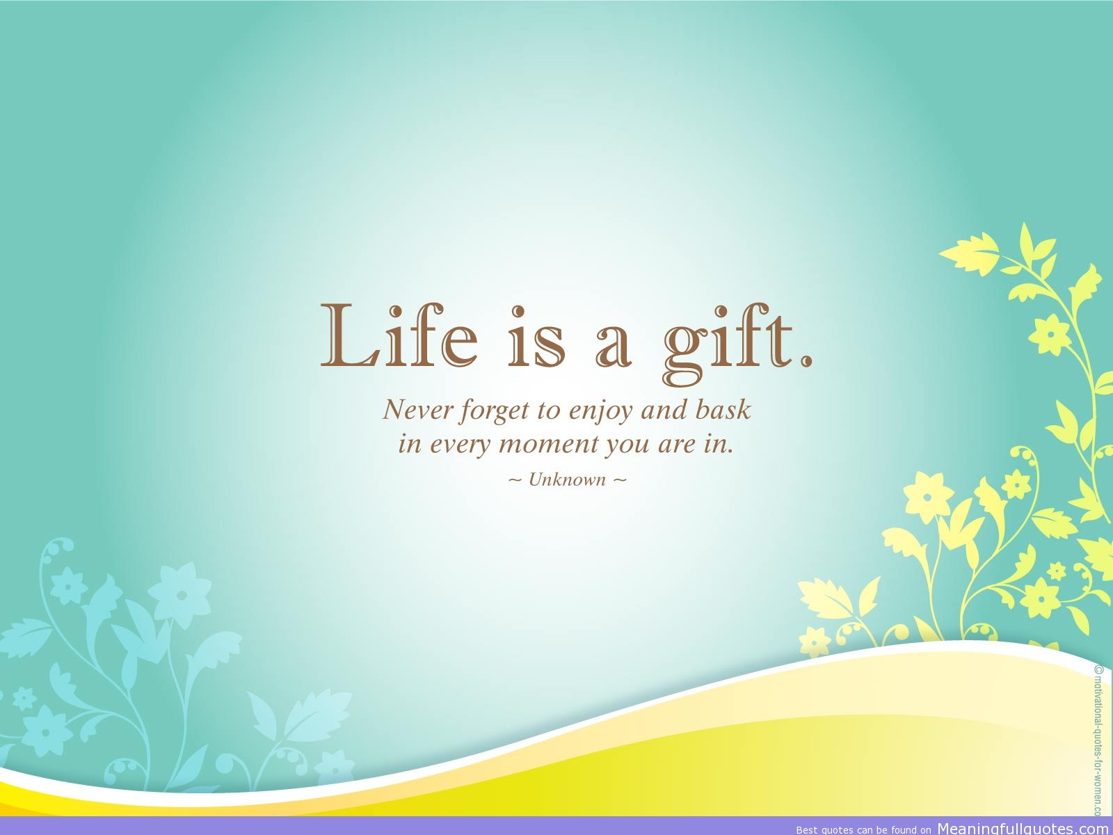 life quote desktop wallpaper -#main