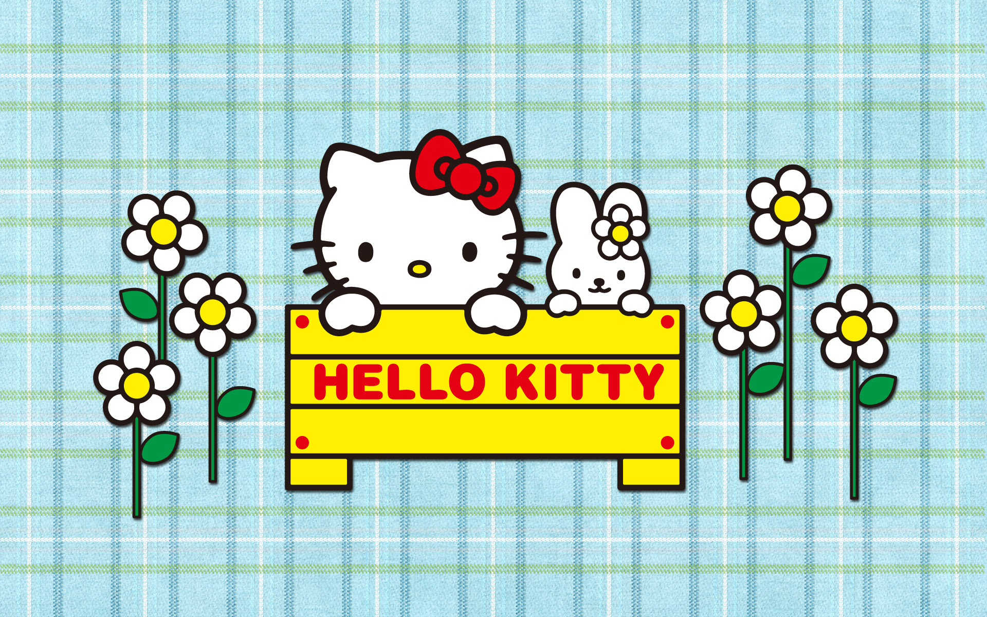 hello-kitty-and-flowers