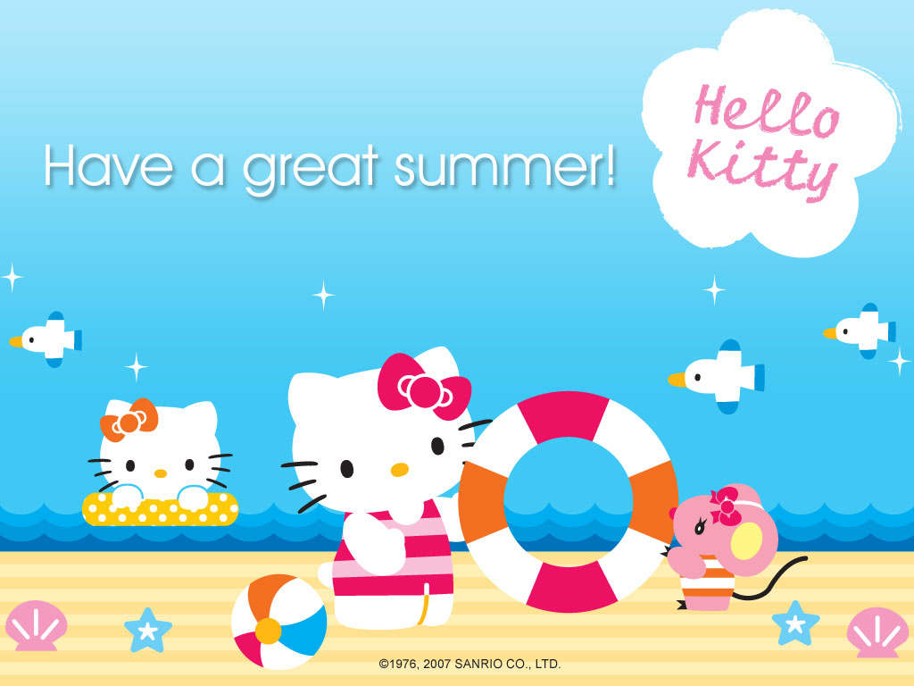 hello-kitty-wallpapers-have-a-great-summer