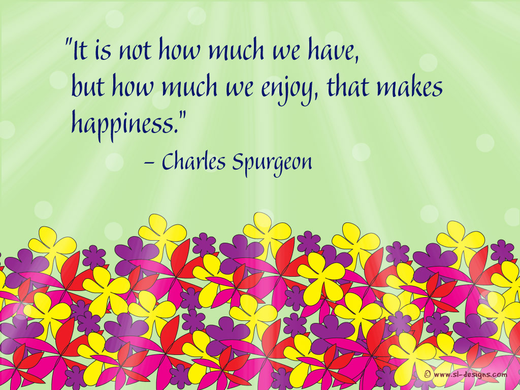 Quotes About Life And Happiness Alluring 35 Impressive Quotes About Life