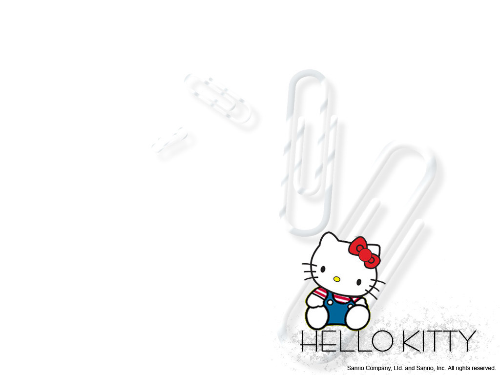 hello kitty background