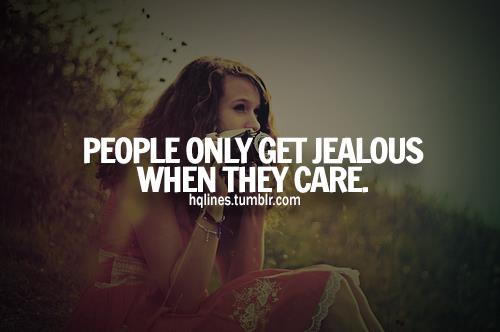 jealous girl quotes tumblr - photo #34