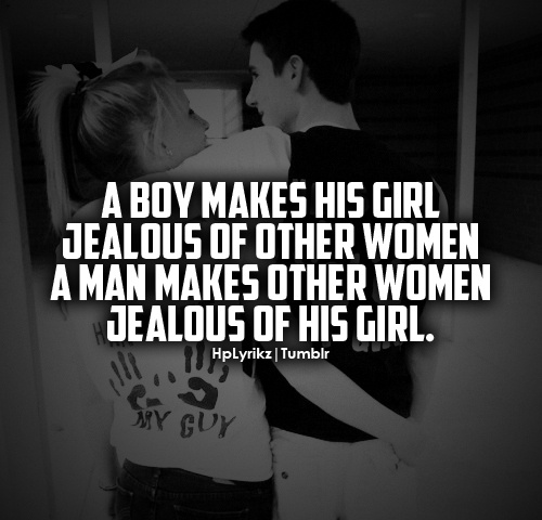 Jealousy Quotes For Girls. QuotesGram