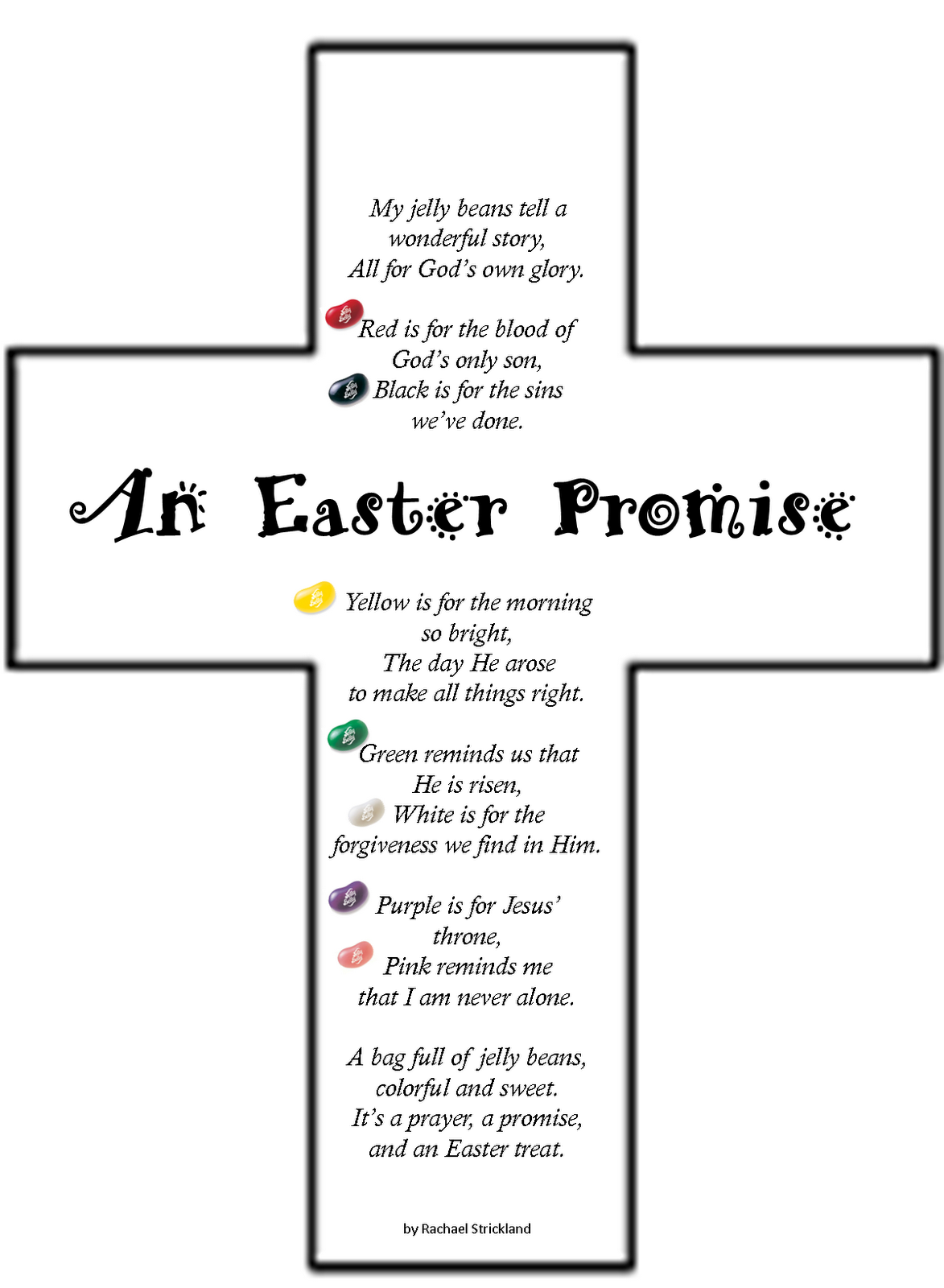 easter poems for kids - photo #22