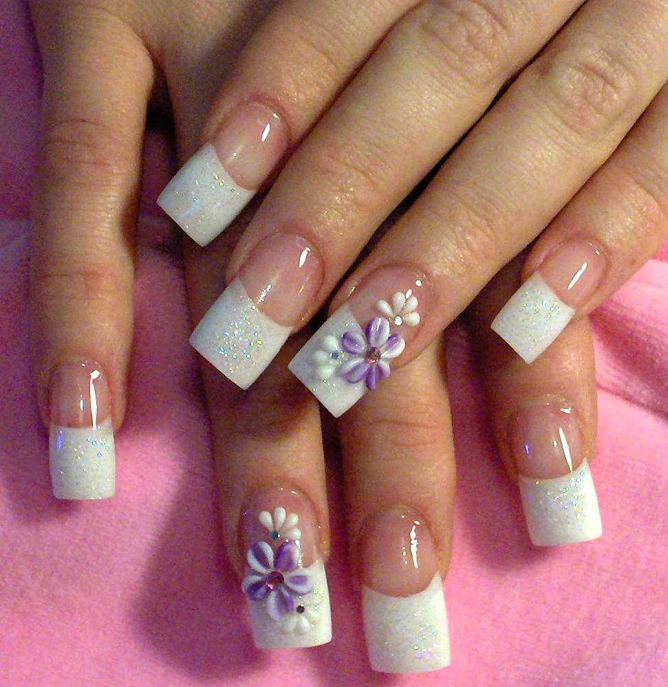 20 Stylish And Cute Nail Designs Nail Art Easy