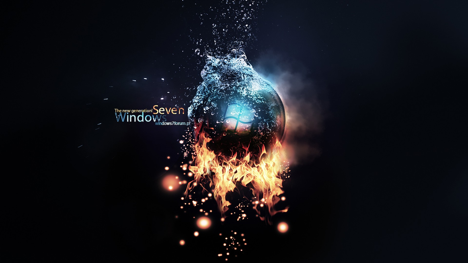 windows 7 desktop backgrounds