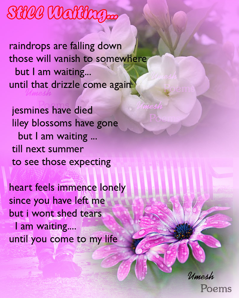 poem about life