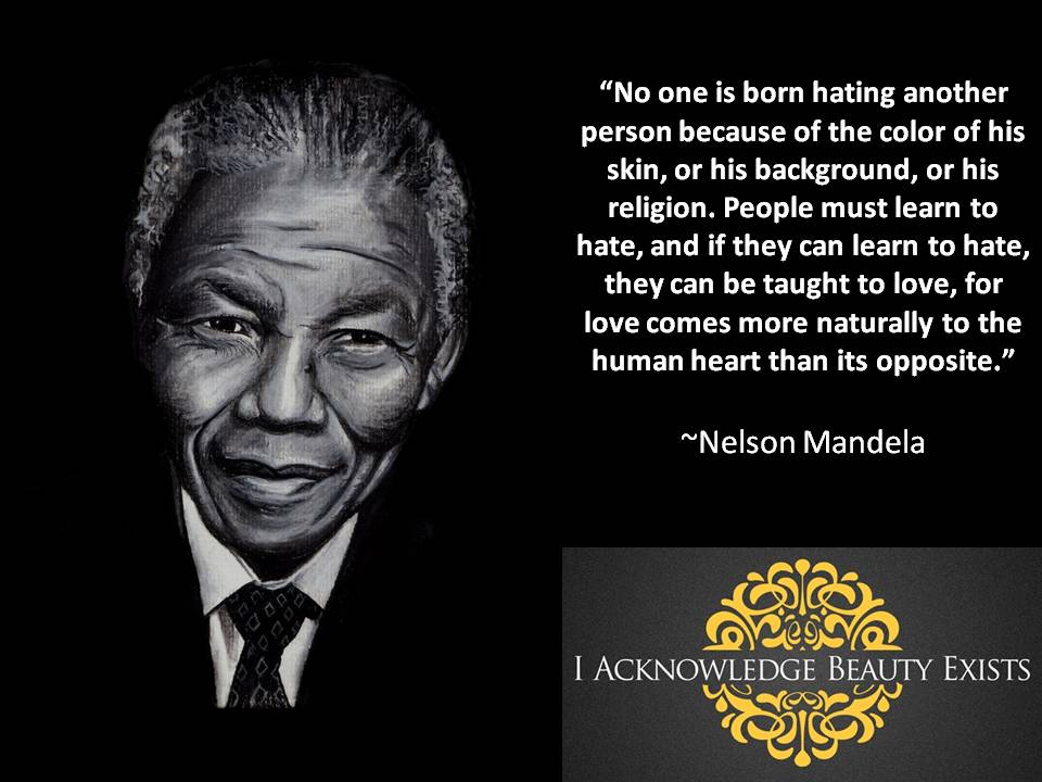 30 Famous Nelson Mandela Quotes About Leadership And Education