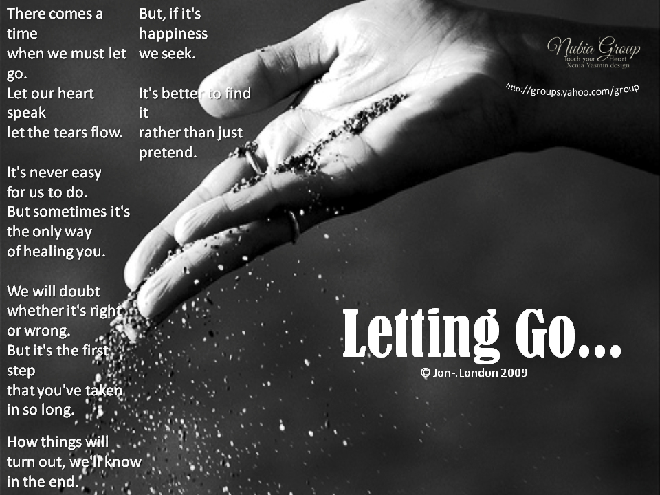 35 Motivational Letting Go Quotes And Sayings With Images