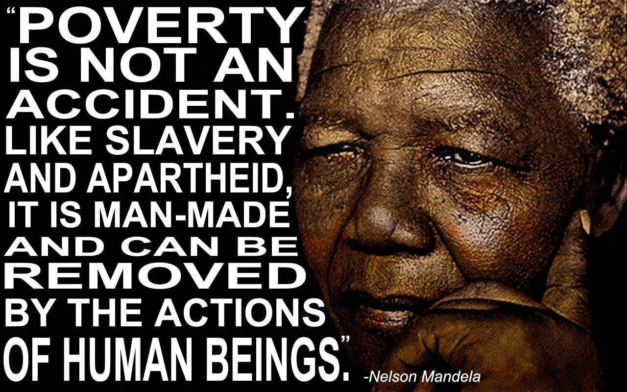 Nelson Mandela Quotes of Apartheid Nelson Mandela Quotes