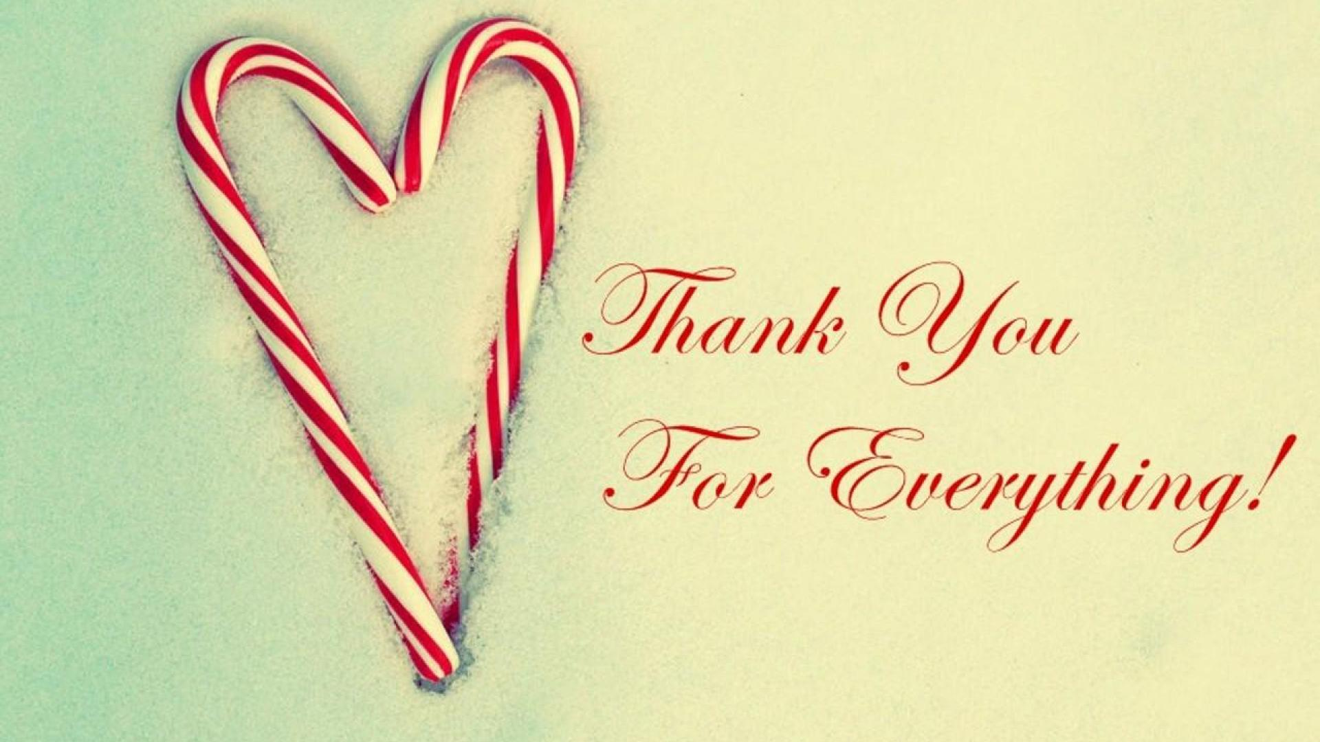 thank-you-quotes everything