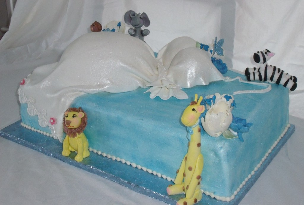 baby-shower-cake-jungle-theme