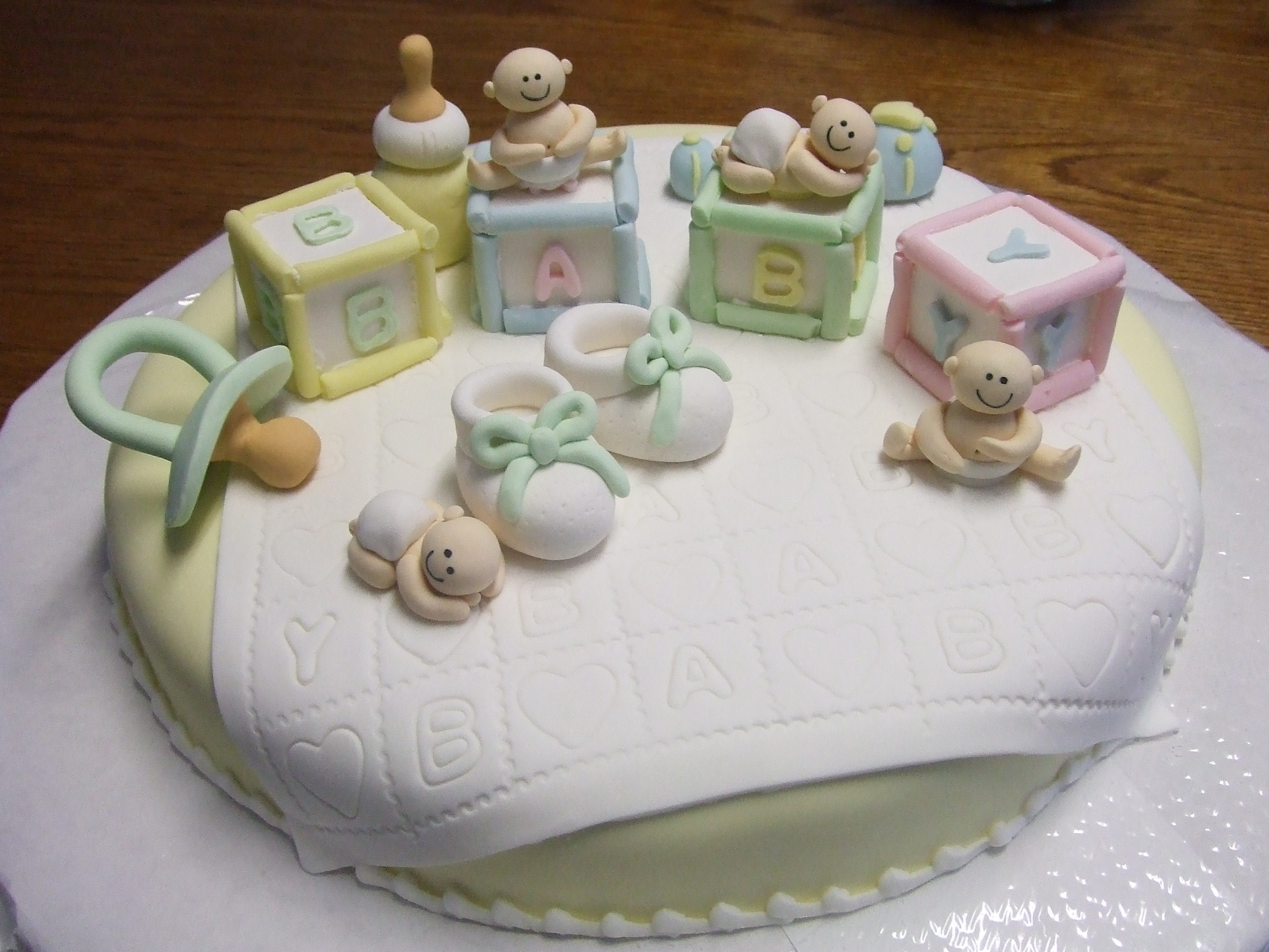 baby shower cakes ideas pictures baby center
