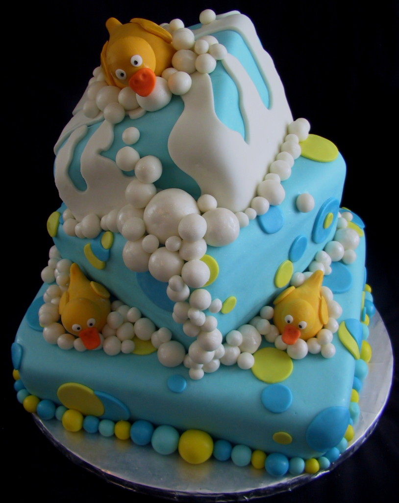 baby-showers-cakes-ducks