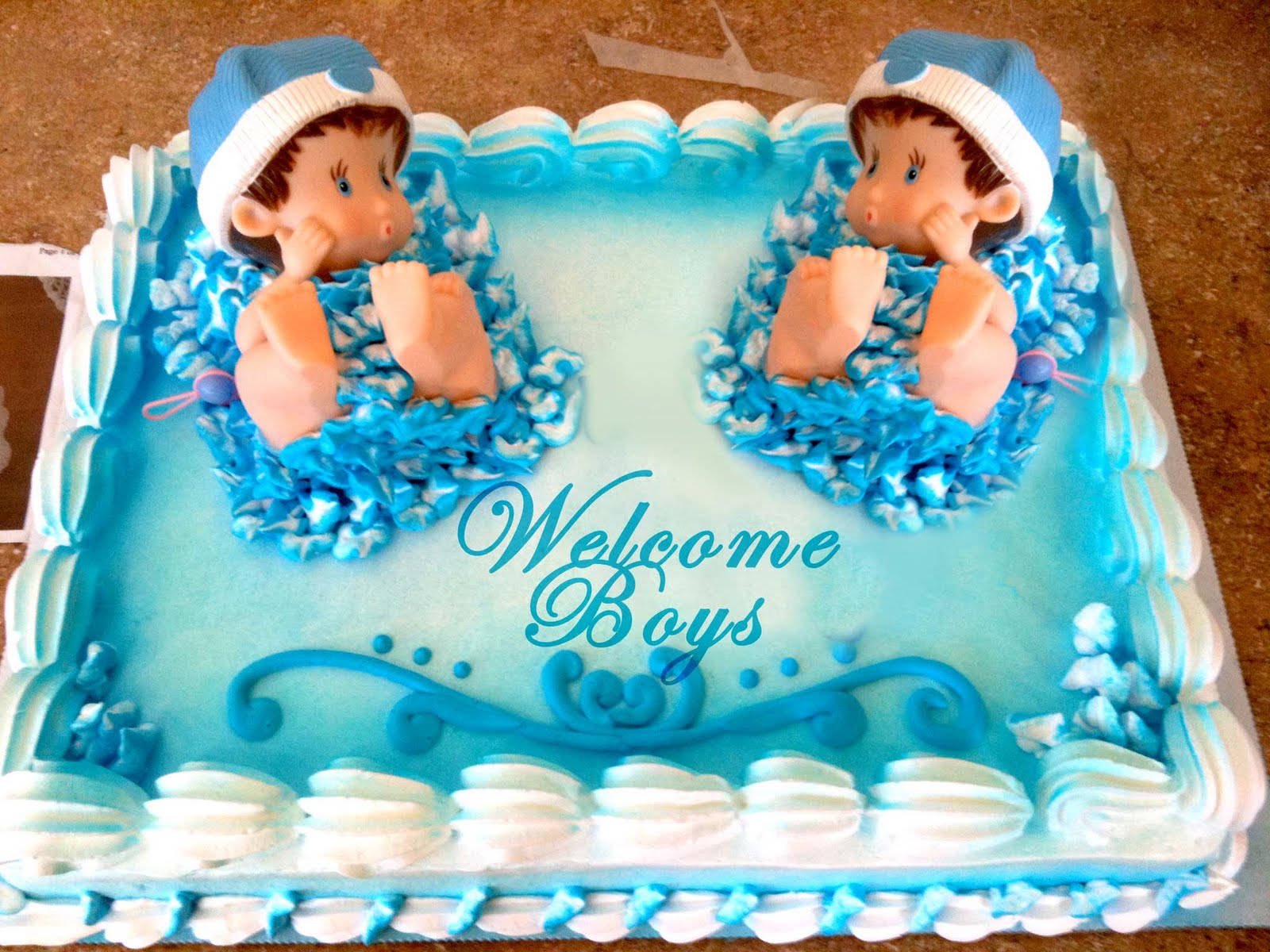 best-twins-boys-babyshower-cakes