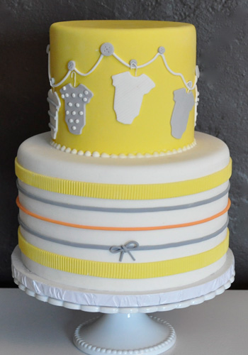 cakes-baby-shower