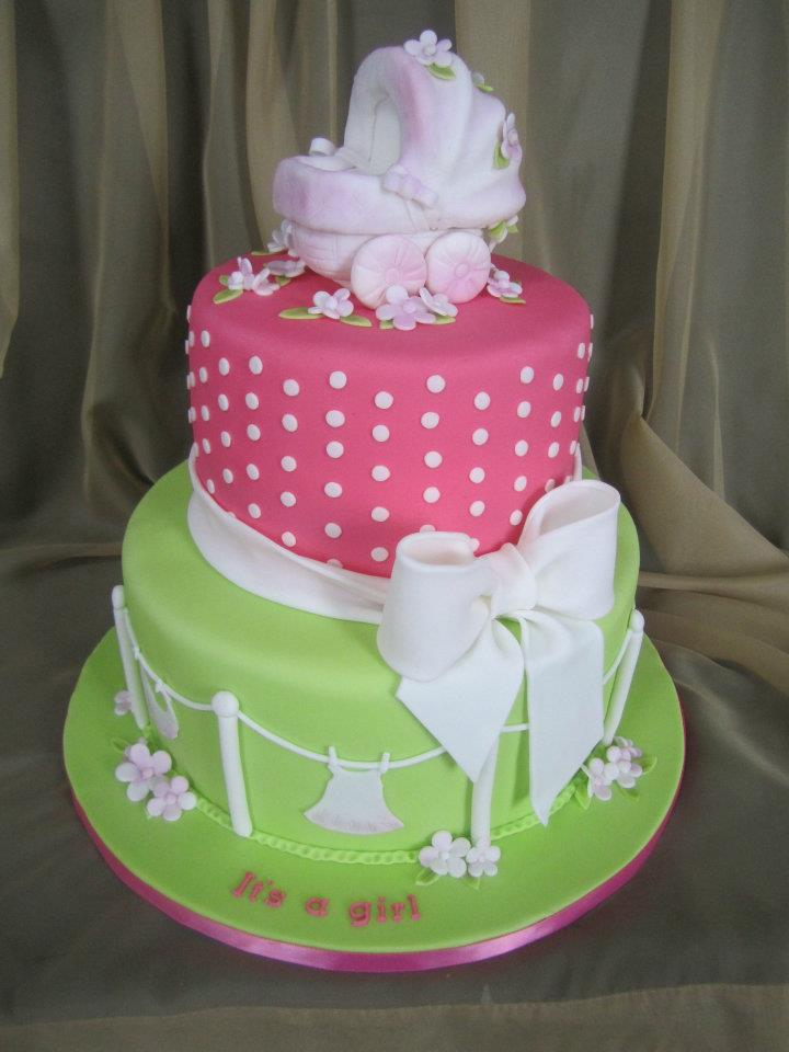 girl-baby-shower-cake