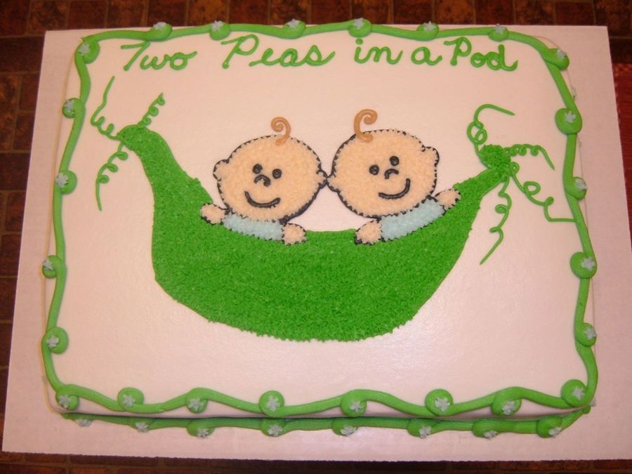 two-peas-in-a-pod-baby-shower-cake-for-twins
