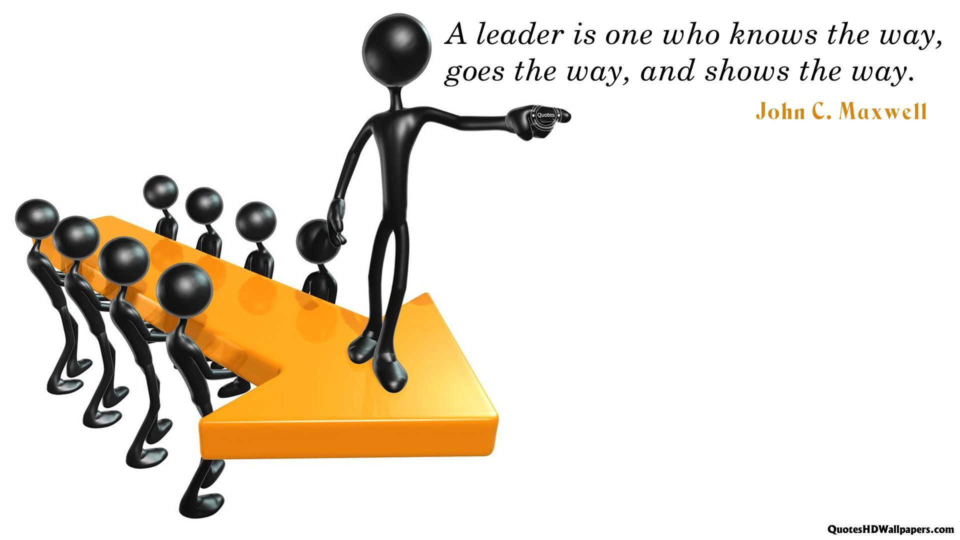 quotes about leadership