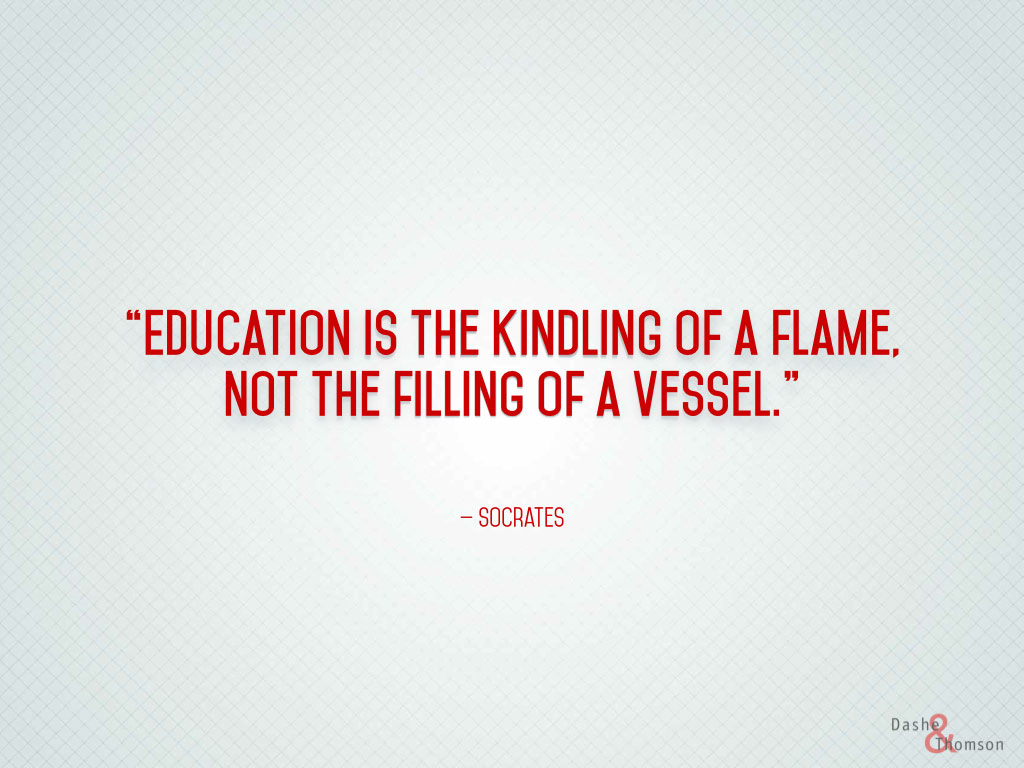 pics photos 40 inspirational education quotes