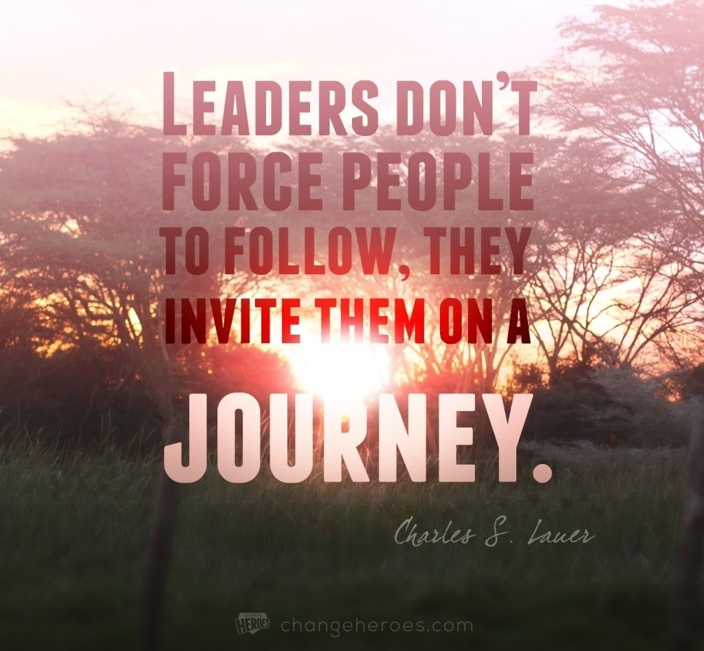 quotes about leaders quotesgram