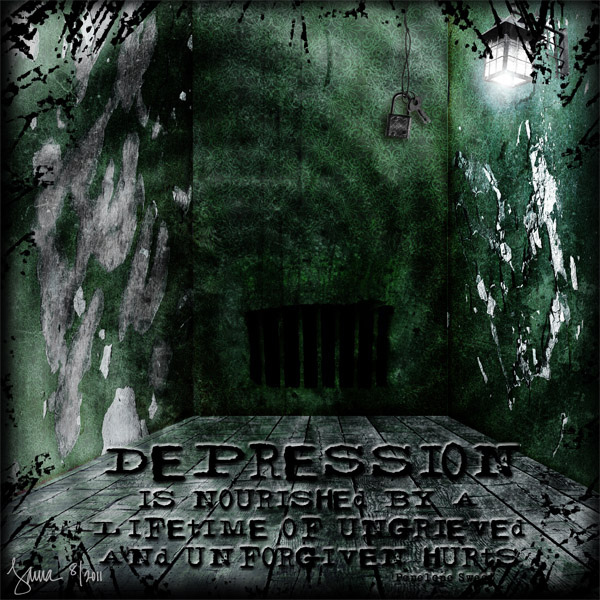 Depression Quotes Garden: 35 Deep And Sad Depression Quotes About Being Alone