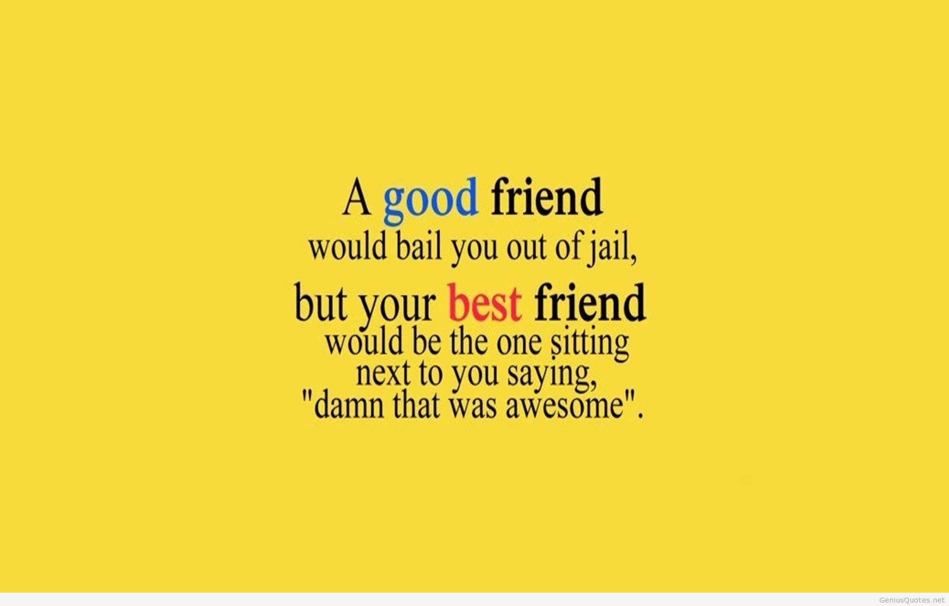 Quote About Friendships 60 Cute Best Friend Quotes And Images  Inspiring Bff Quotes