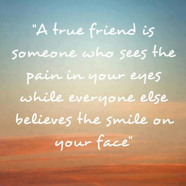 Pictures Of Quotes About Friendship Delectable 60 Cute Best Friend Quotes And Images  Inspiring Bff Quotes