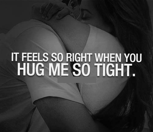 Pics Photos - Love Quotes Hugs Boyfriend