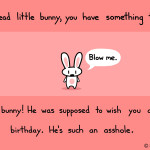 bunny_doesn__t_wish_you_a_happy_birthday