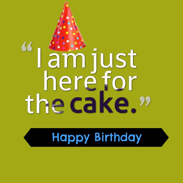 funny happy birthday quotes