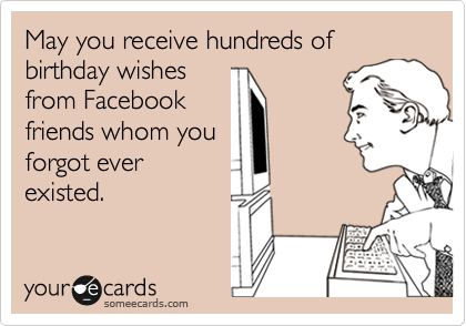 75 Cute And Funny Birthday Quotes And Wishes With Images