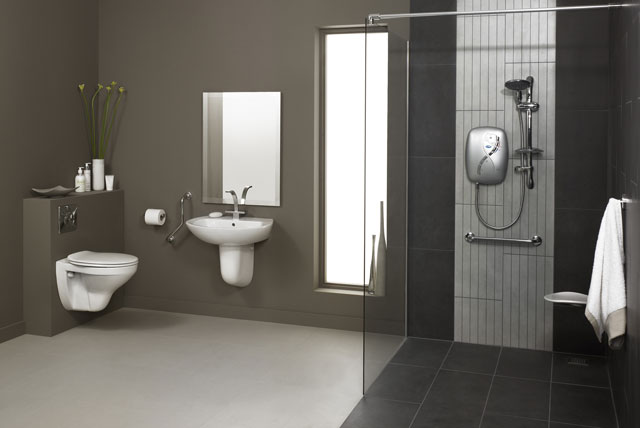 toilet design ideas pictures - Small Bathroom Designs