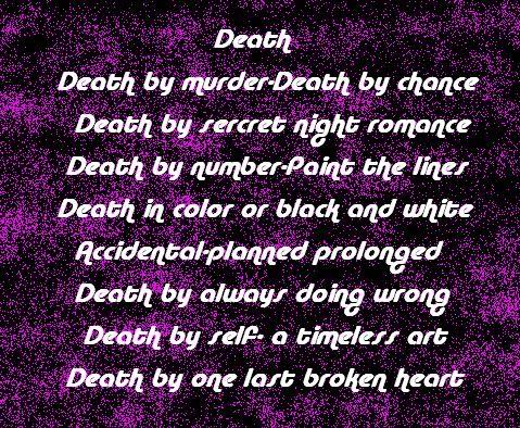 Download this Heartfelt Poems About Death picture