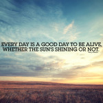 everyday-is-good-day