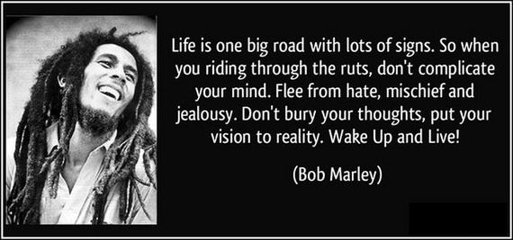 bob marley wallpapers