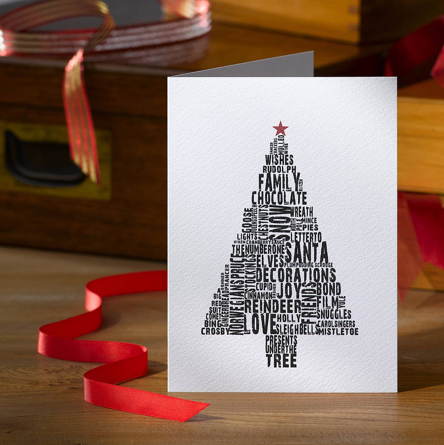 Unique Christmas Cards 25 Best Looking Christmas Cards Ideas And Designs
