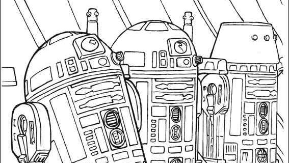 Star Wars Clone Wars Coloring Pages Jedi. 2015 star wars color  Index of wp content uploads 04