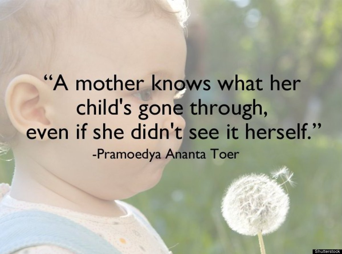 mothers day quotes 2015