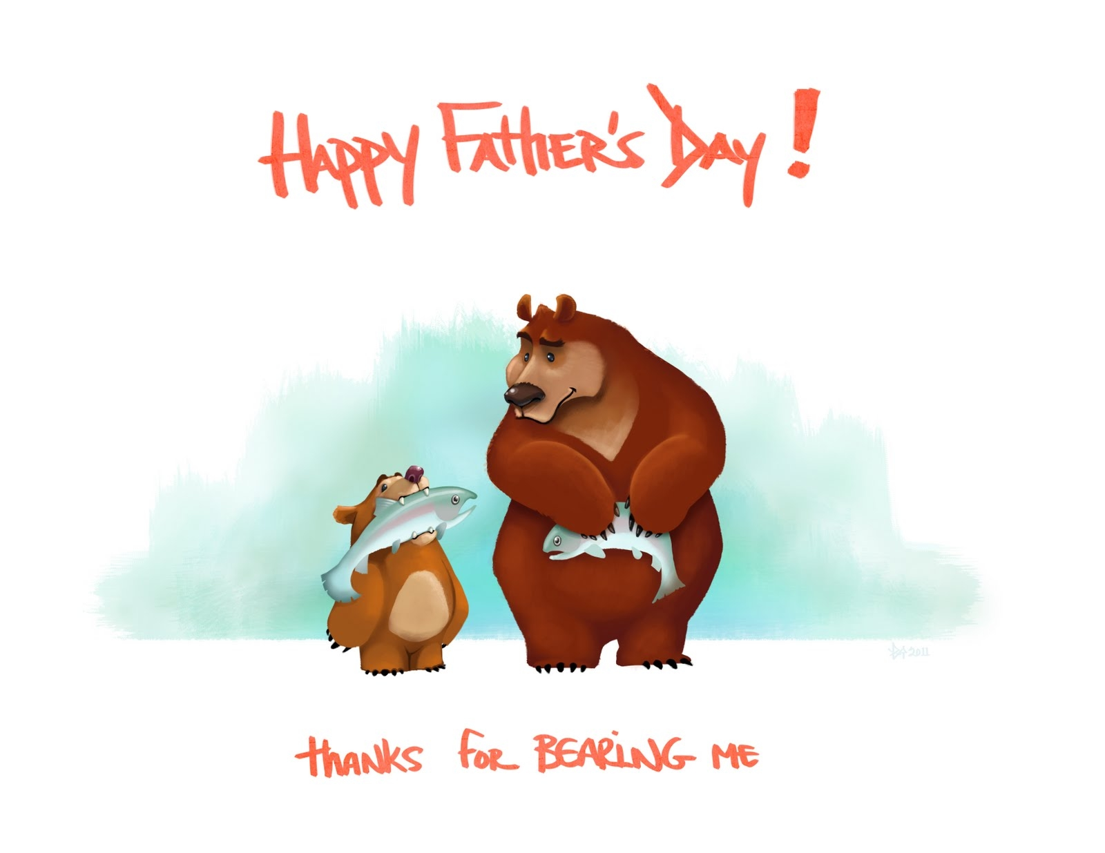 Happy-Fathers-Day-Thanks-For-Bearing-Me
