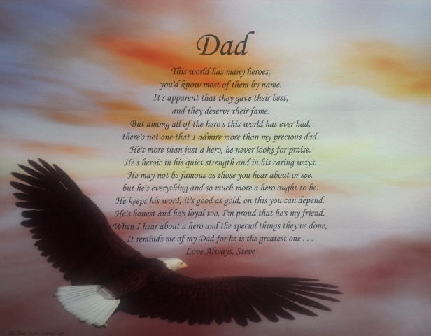 dad birthday poems - photo #29