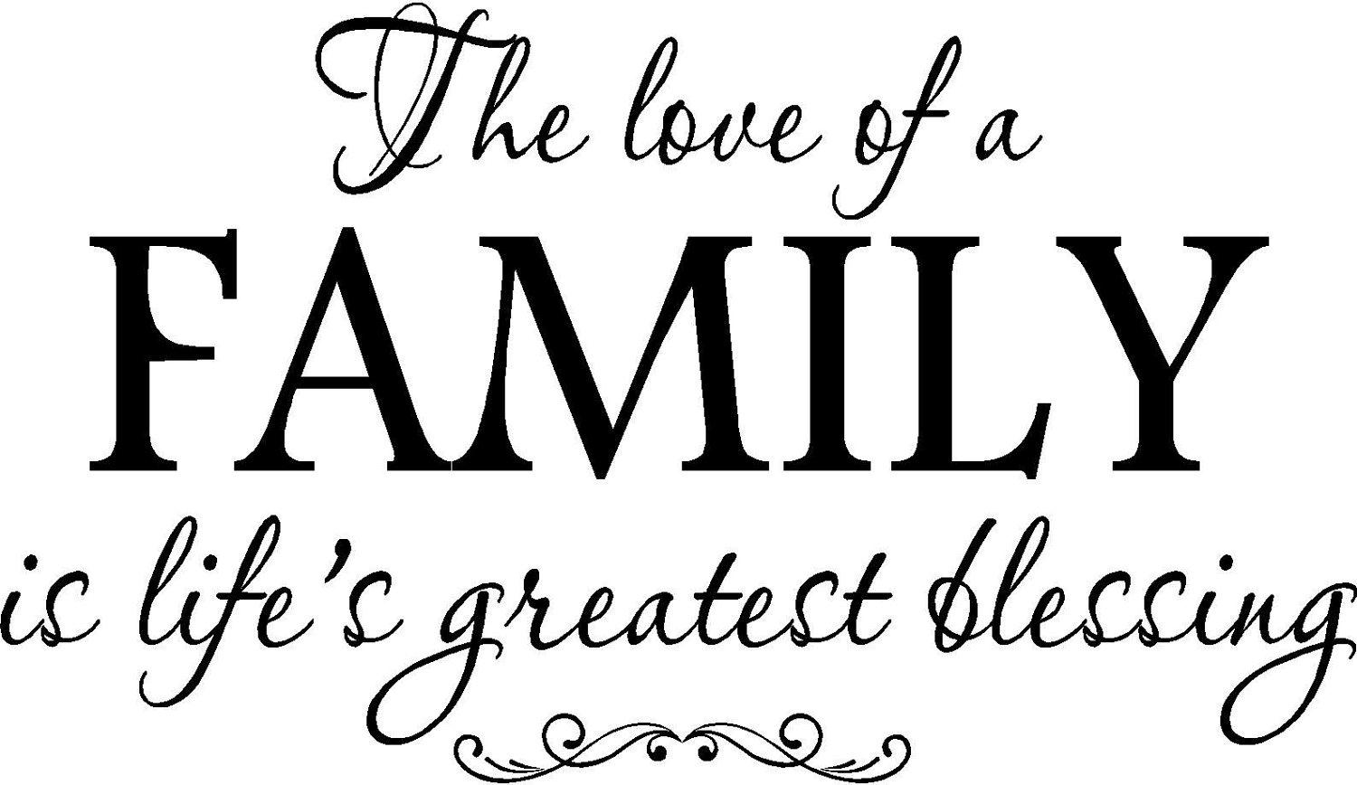 Family And Love Quotes 30 Lovely Importance Of Family Quotes And Sayings