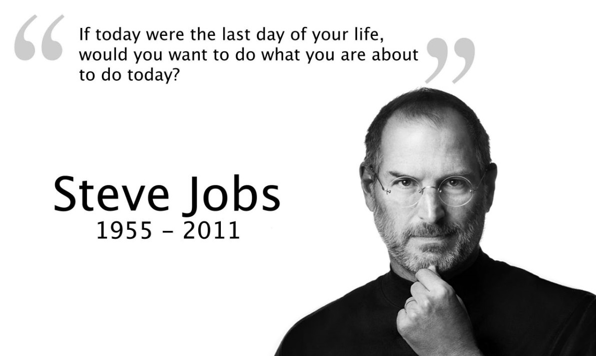 creative steve jobs quote