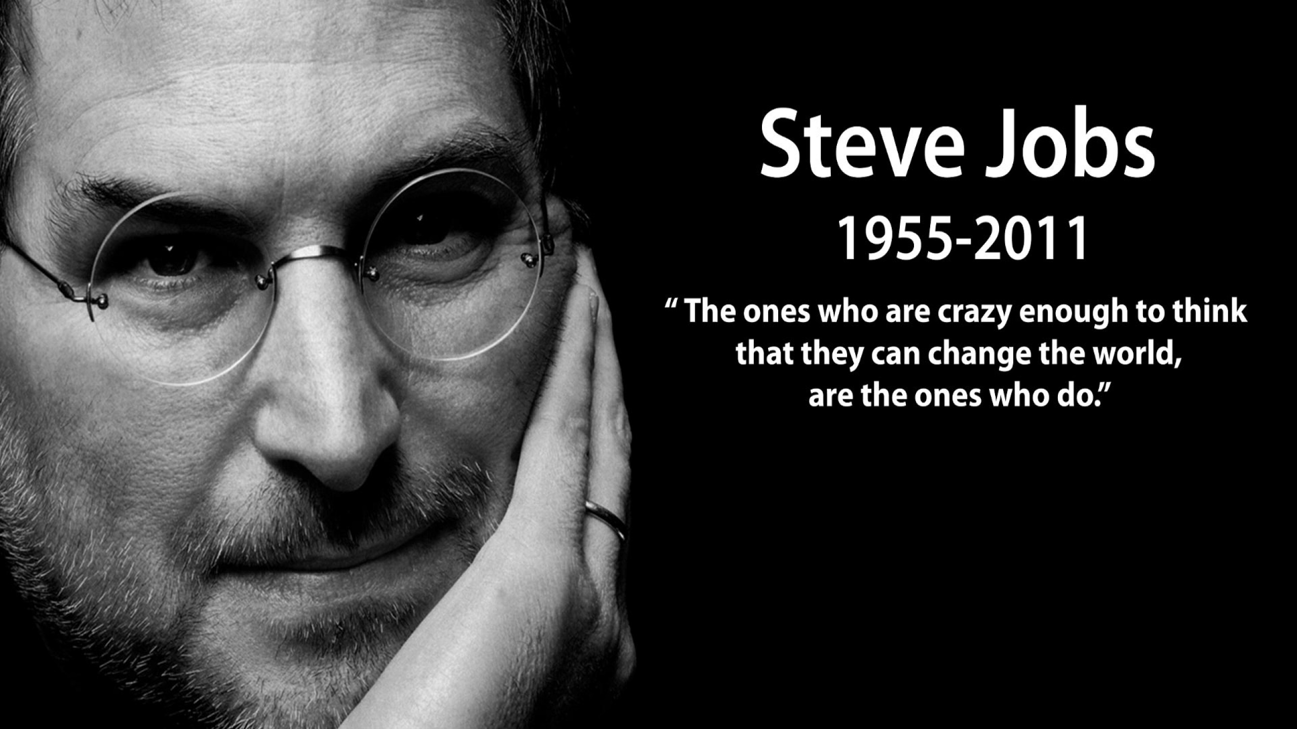 good steve jobs quote
