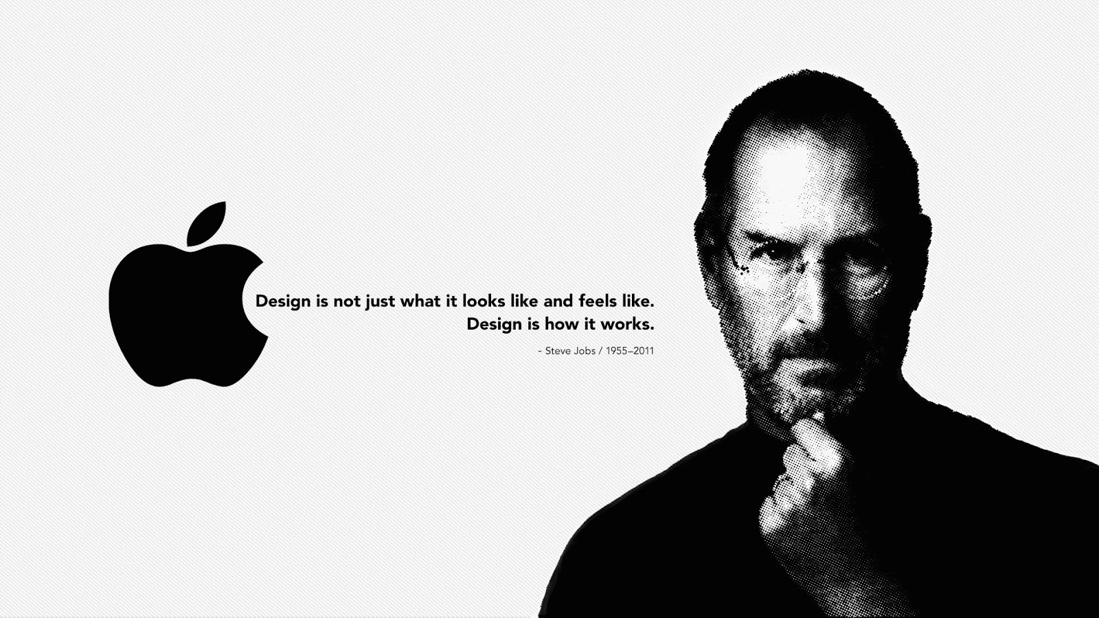 great quote by steve jobs