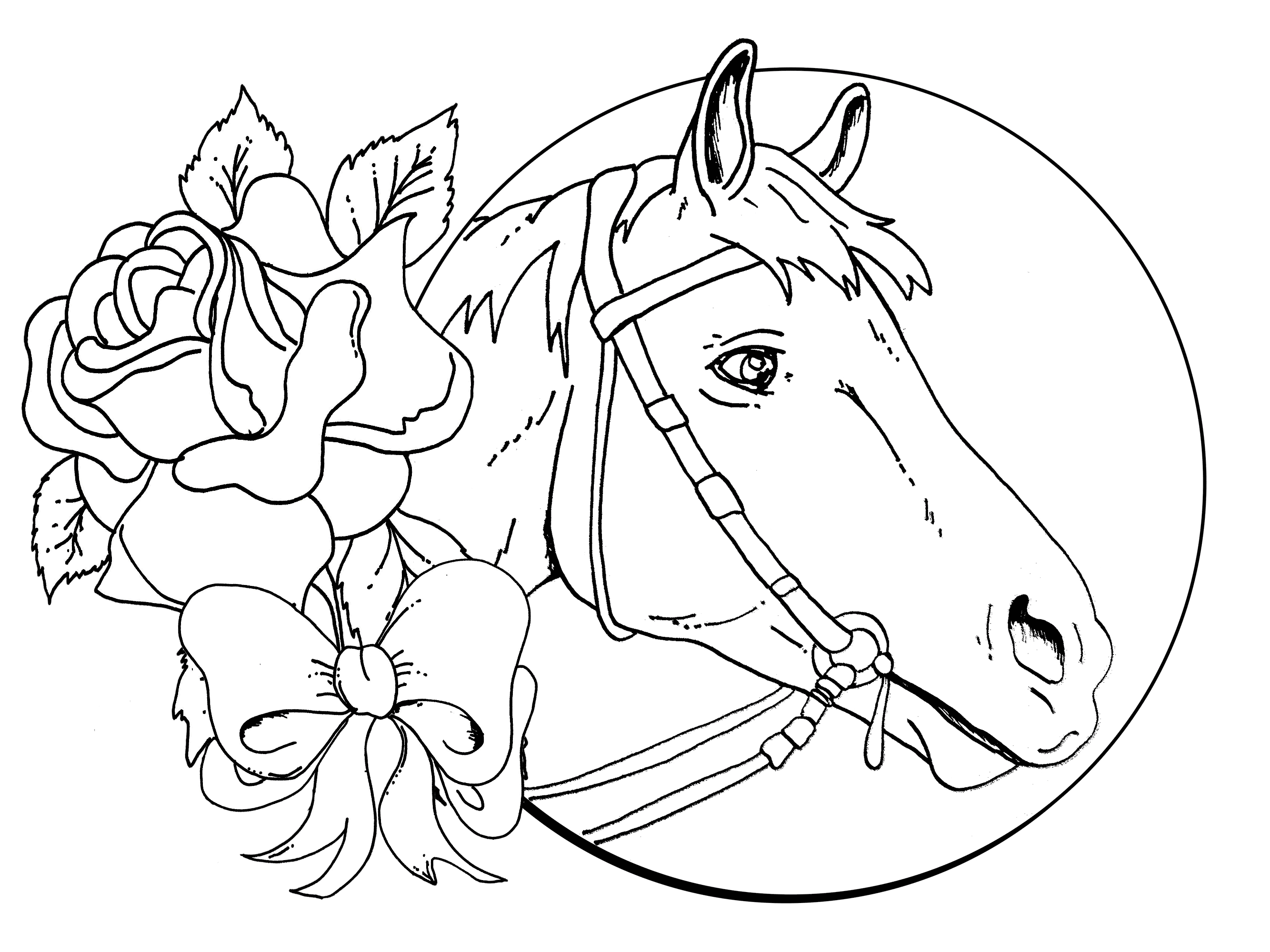 coloring pages for kids - Free Coloring Pages For Girls