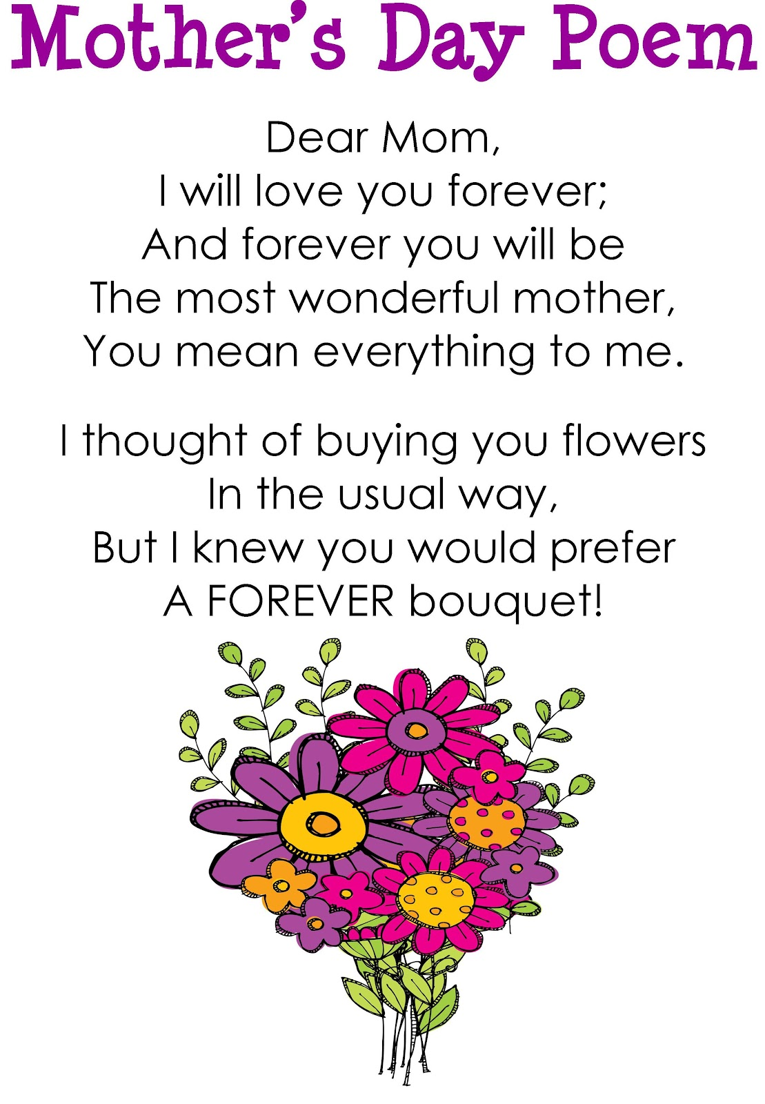 poem for kids