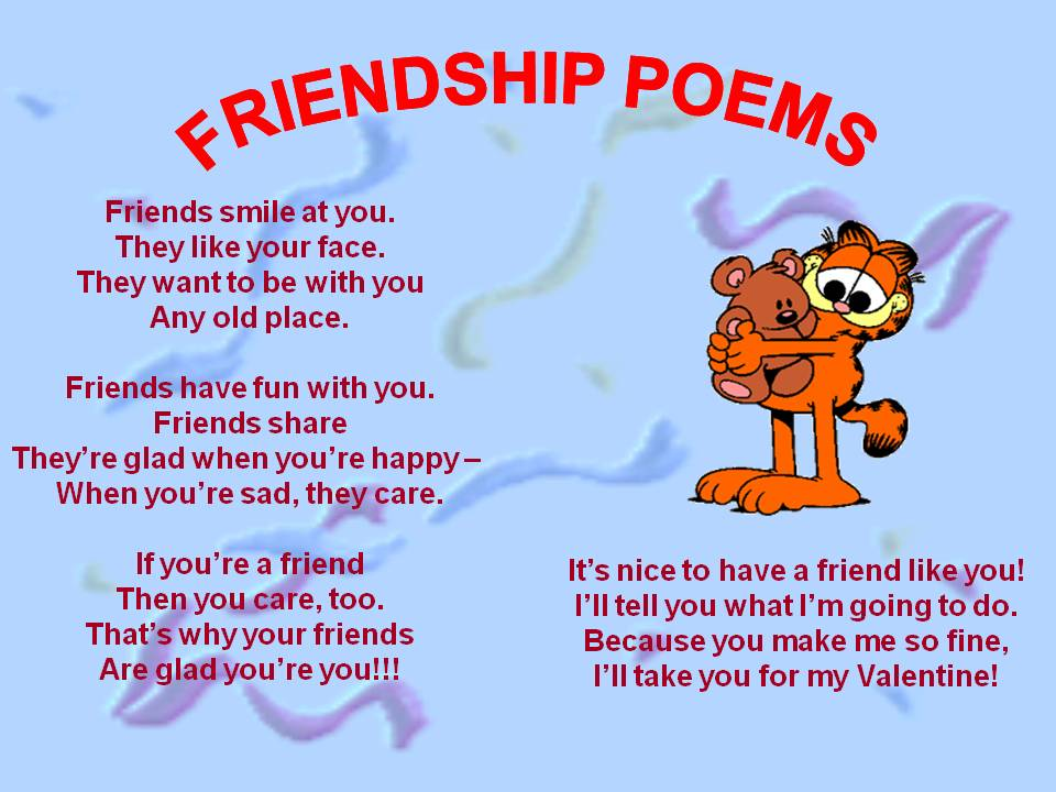 poem for kids
