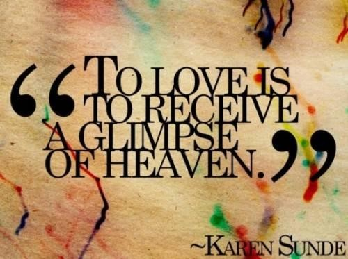 cute true love quotes from the heart