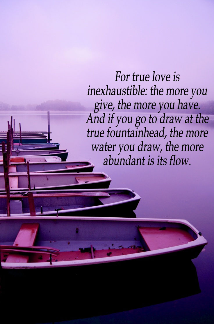 Quotes About True Love 35 Cute True Love Quotes And Sayings From The Heart